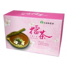 北埔擂茶隨身包 (紅棗口味)
