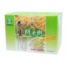 養生糙米粥
