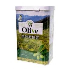 多酚橄欖茶