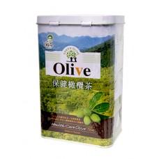 保健橄欖茶
