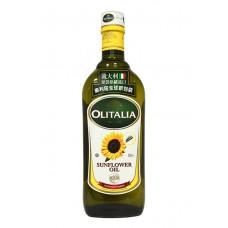 奧利塔葵花油