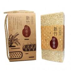 好香米-糙米(1kg)