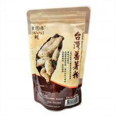 100%台灣蕃薯粉