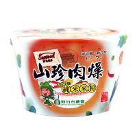 100%純米米粉-山珍肉燥風味
