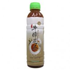 牛樟芝茶(600ml)