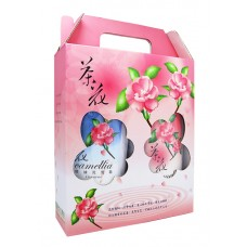 第一代茶花系列禮盒