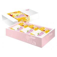 茶花蜂蜜手工香皂禮盒