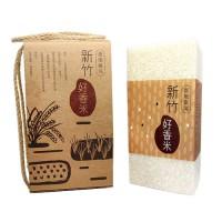 好香米-白米(1kg)