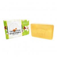 柑桔酵素精緻皂