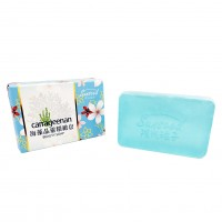 海藻晶靈精緻皂